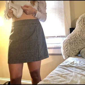 Forever 21 Large Gangnam Skirt